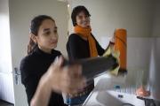 Myriam et Lucie Moraillon développent 5 films 120 chacune